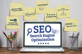 SEO Services Search Engines Organic Results